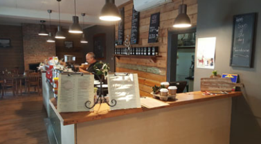 Adelaide Hills small business