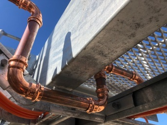 Skilled Hands - Precision plumbing
