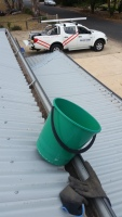 Skilled Hands - clean gutters