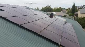 Skilled Hands - Expert solar maintenance